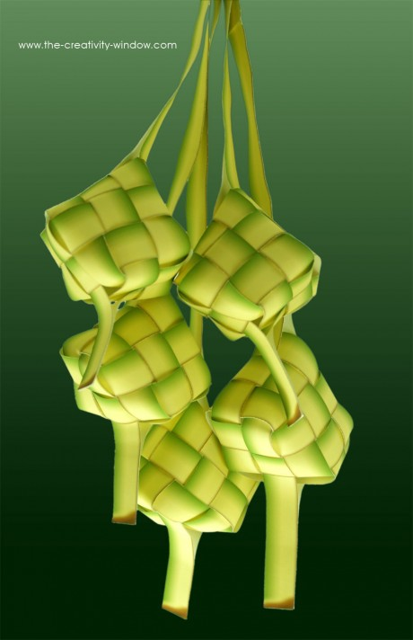 Ketupat