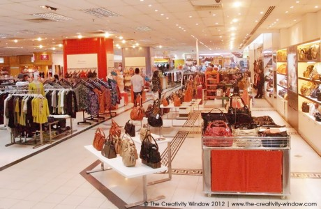 Store Environment