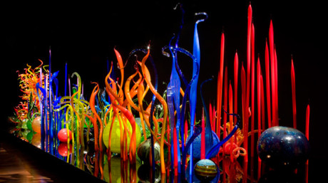 Dale-Chihuly-Glass-Art