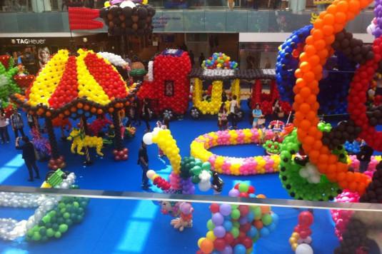 Balloon-Display-in-Asia