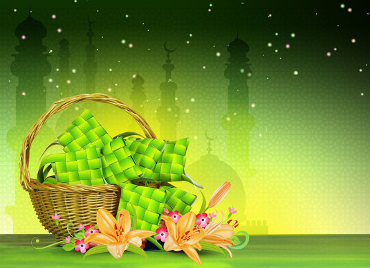 Hari-raya-2013-free-psd-background